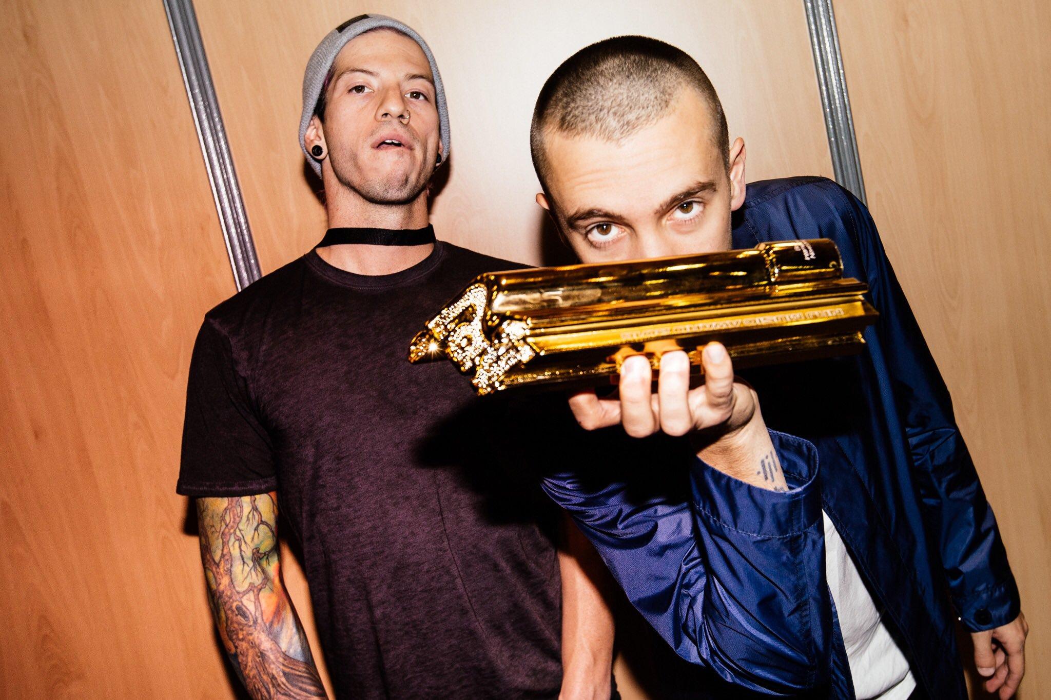 DEBIUT ROKU NA ŚWIECIE – NRJ MUSIC AWARDS 2016