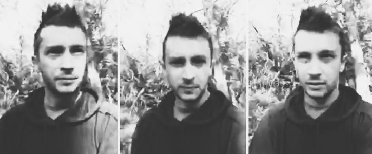 Tyler na żywo na Instagramie m.in. o BBMAs i nowej muzyce.
