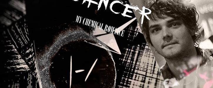 """Gerard Way pod wrażeniem """"Cancer"""" w wersji Twenty One Pilots"""