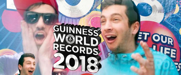 twenty one pilots w Księdze Rekordów Guinnessa!